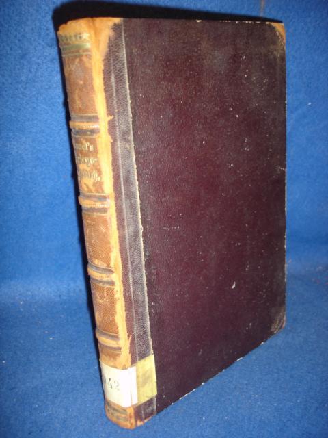 William Russell's Kriegstagebuch mit Genehmigung des Verfassers bearbeitet.