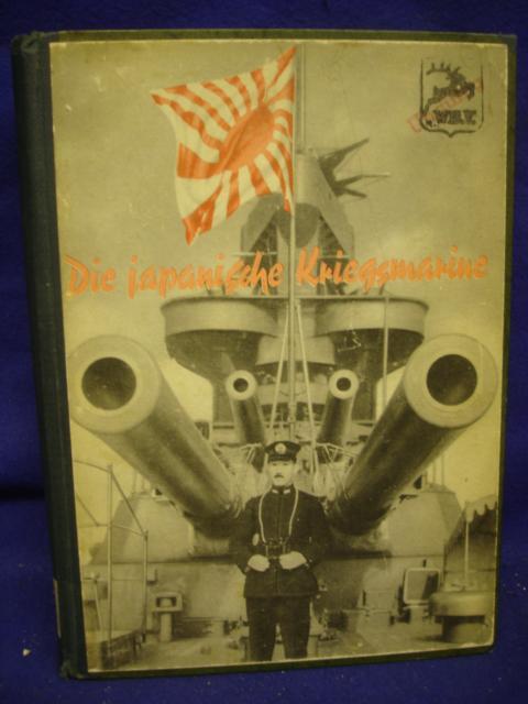Die japanische Kriegsmarine