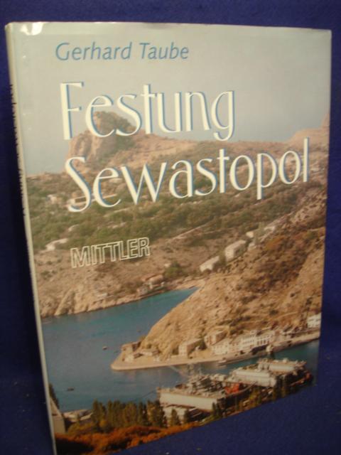 Festung Sewastopol