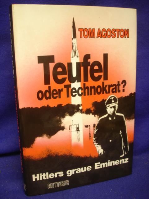 Teufel oder Technokrat? Hitlers graue Eminenz
