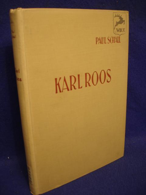 Karl Roos und der Kampf des heimattreuen Elsaß