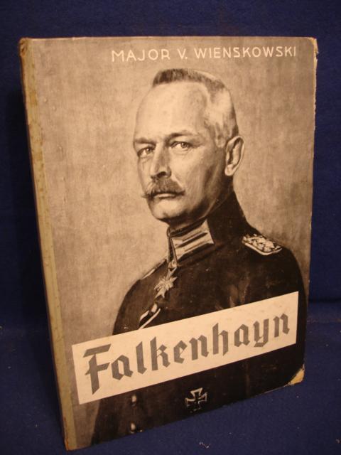 Falkenhayn