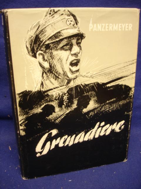 Panzermayer: Grenadiere