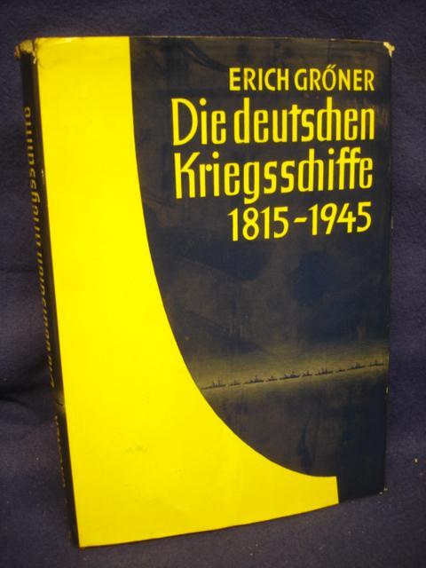 Die deutschen Kriegsschiffe 1815 - 1945, Bd. 2 : Spezial-, Hilfskriegs-, Hilfsschiffe, Kleinschiffsverbände.
