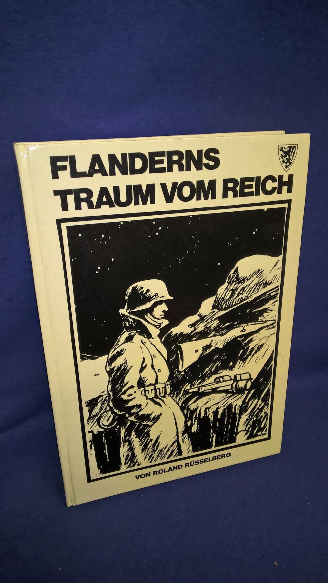 Flanderns Traum vom Reich
