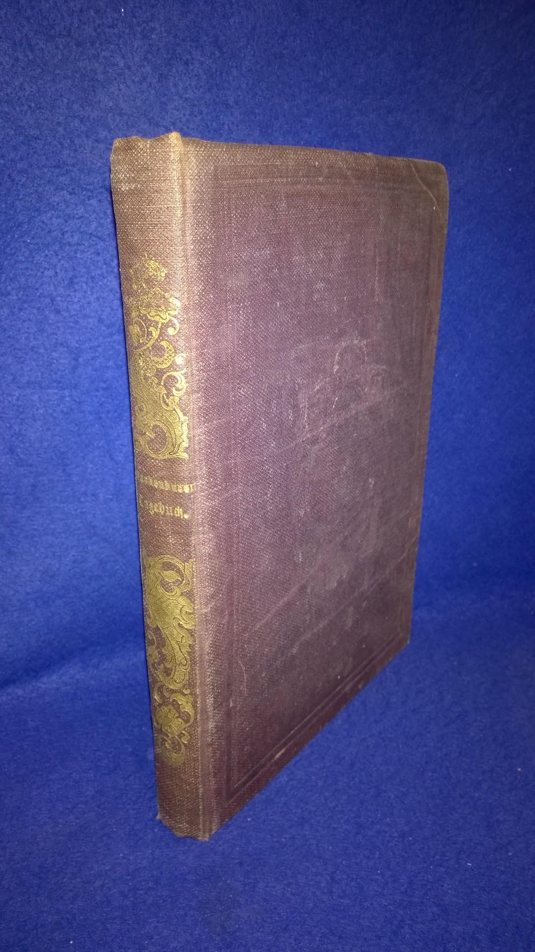 Tagebuch vom Oesterreichischen Kriegsschauplatz 1866.