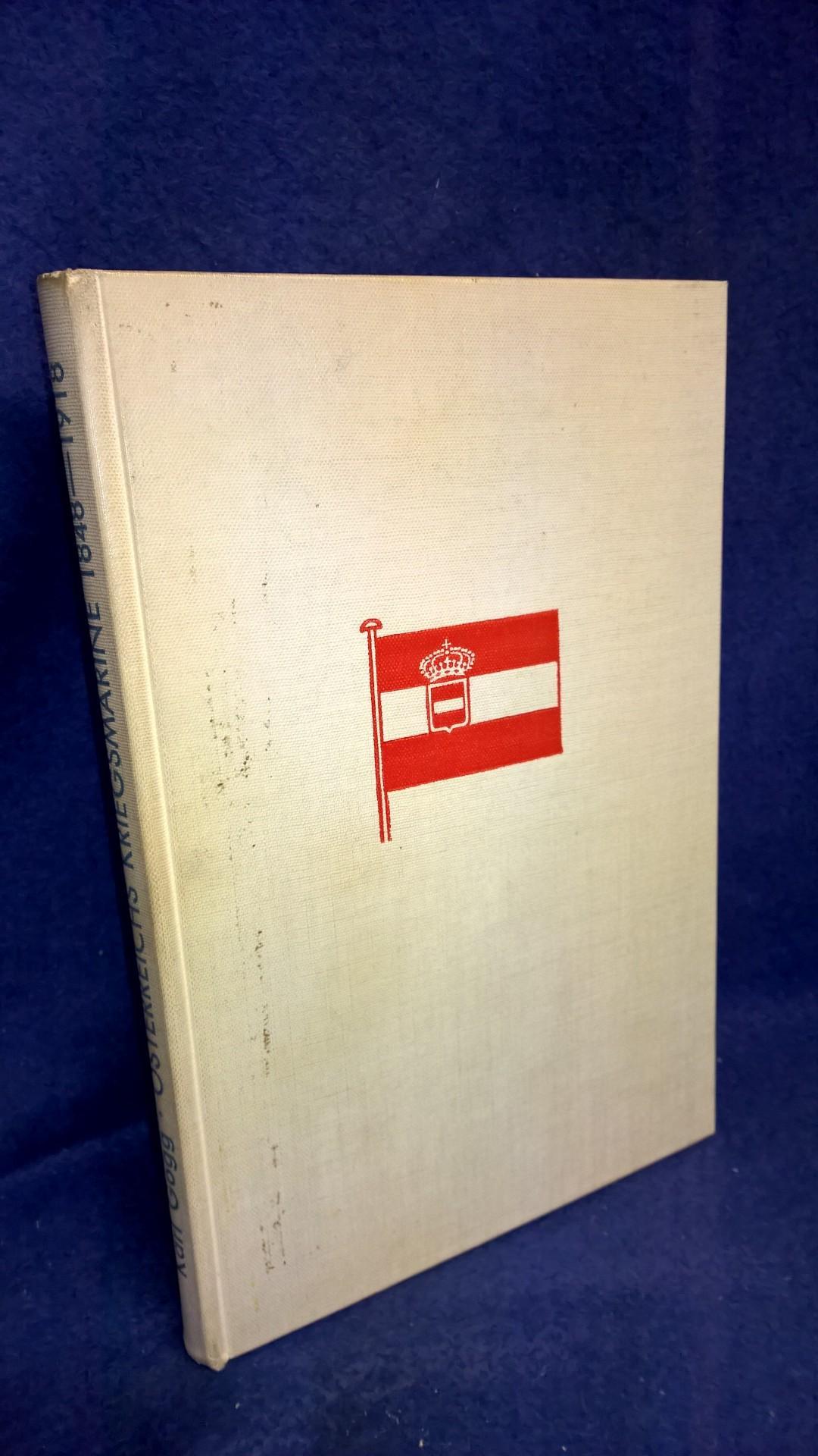 Österreichs Kriegsmarine1848-1918.