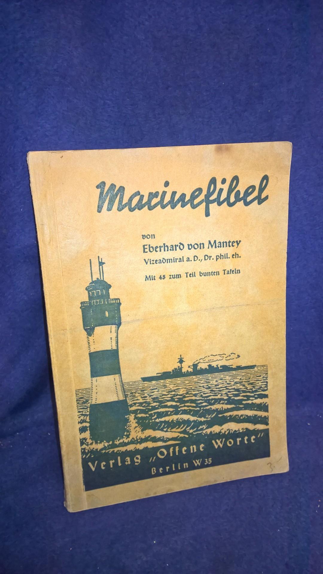 Marinefibel.