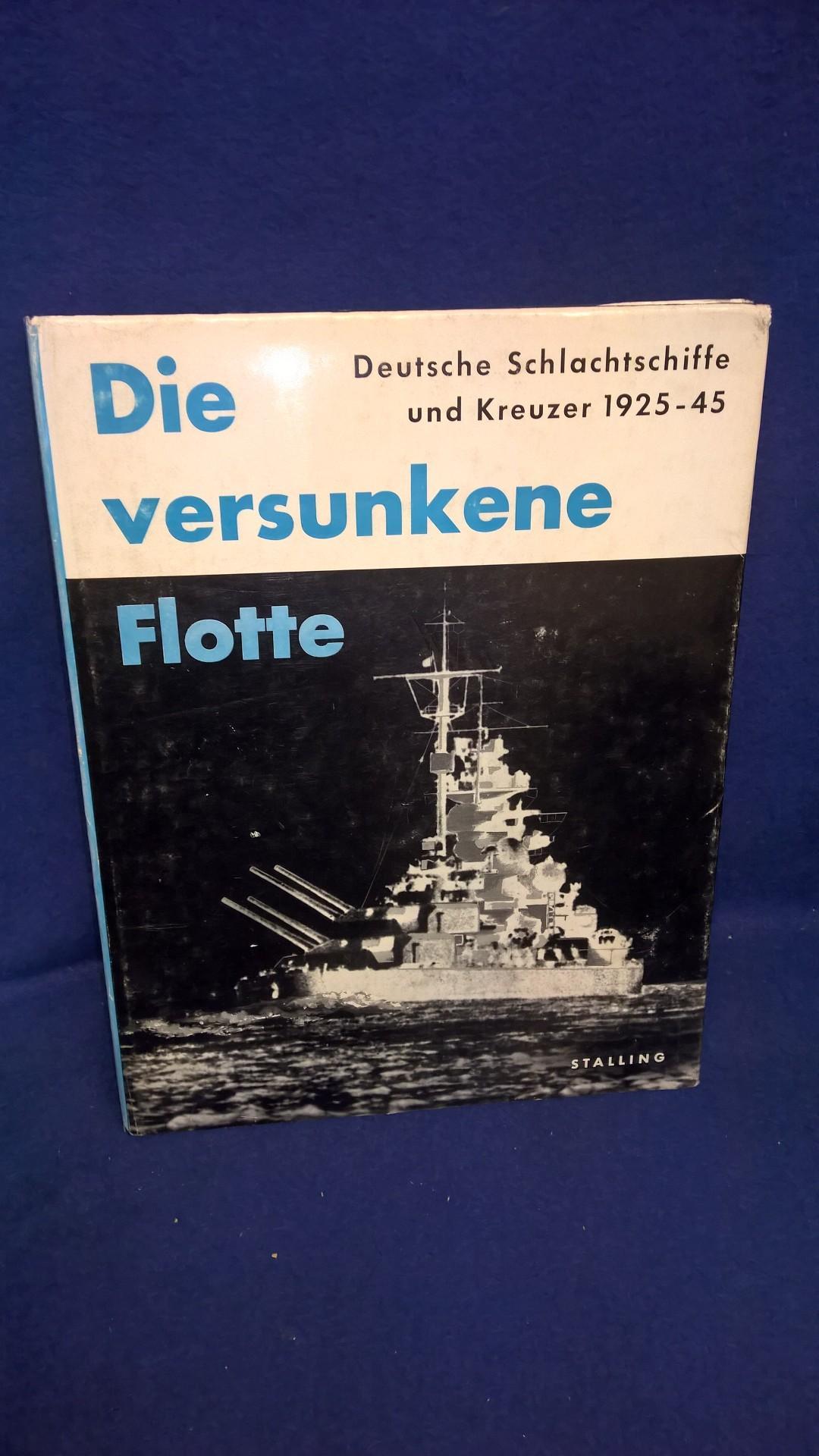 Germany Navy Ship Book Kriegsschiffsverluste Der Fremden Flotten In Welkrieg Maritime Price Guides & Publications